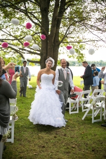 Wedding at Lane's by Brittany Wentzell Photography