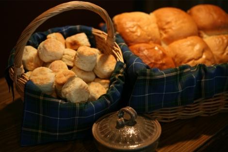 Fresh bread at Lane's every Thursday!