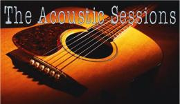 Acoustic Sessions. banner