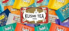 Kusmi Teas of Paris only at Lane's