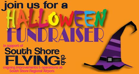 Hallowe'en Fundraiser at Lane's Privateer Inn