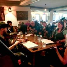 Irish Sessions