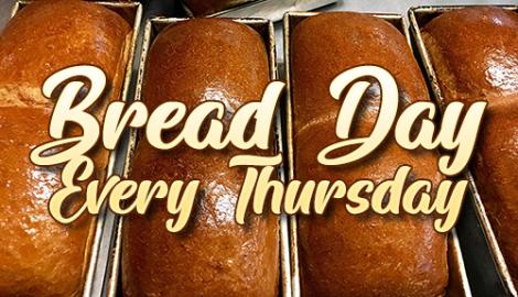 Lane's Privateer Inn Famous Brown Bread